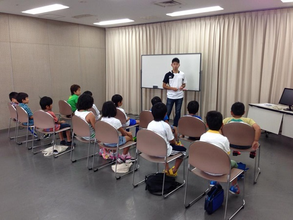 第4回SOLTILO英会話&トレーニング分析開催
