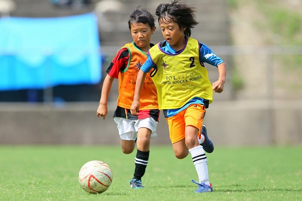 U-8 SOLTILO CUP 関東・関西大会 開催のお知らせ!!