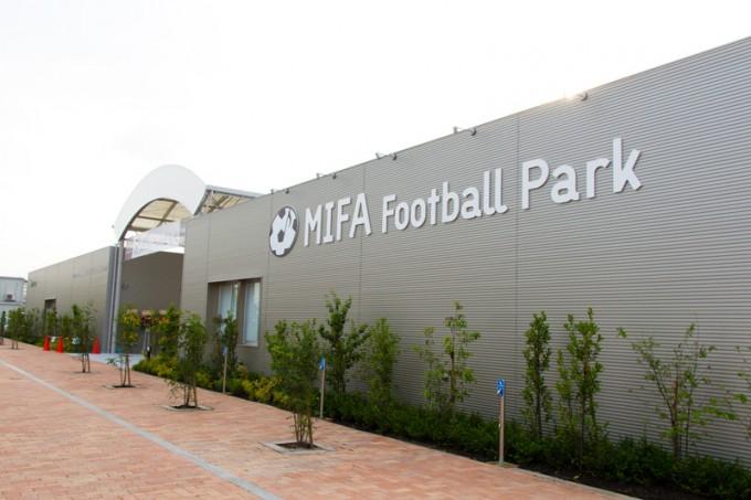 SOLTILO×MIFA Football Park 「MIFAママサル」初開催のお知らせ!