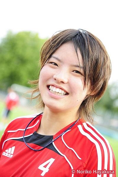 なでしこジャパンの熊谷紗希選手 「なでしこクラス」のアドバイザーに就任!熊谷選手がメインコーチとして参加12月26日(土)特別イベント開催!