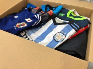【国内活動報告】~第4回 サッカー支援プロジェクト~