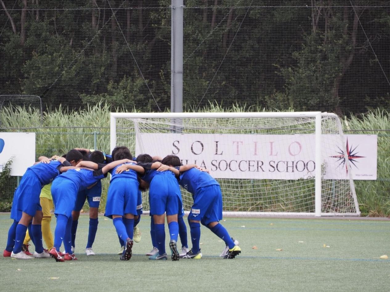 【セレクション情報】U-12ジュニアサッカーワールドチャレンジ2019