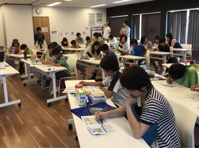 【イベント情報】親子スポーツ栄養学講座開催!(幕張)